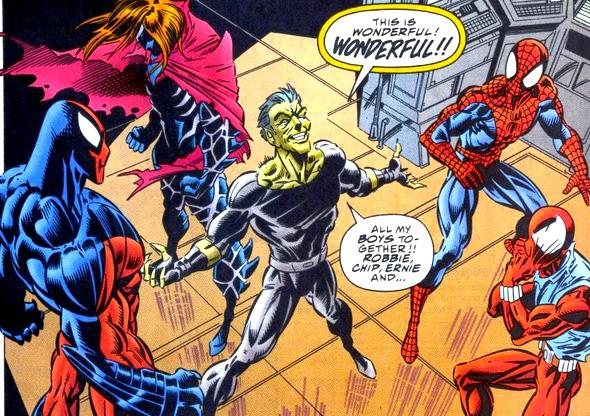 Image result for Spidercide